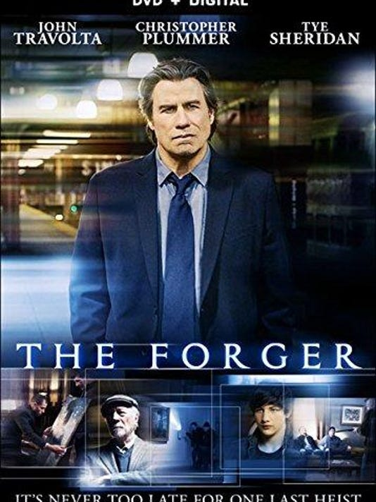 1_The Forger