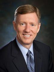 Michael B. Cowan, superintendent of Mesa Public Schools.