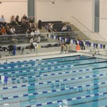 Seaholm spoils Bloomfield Hills' new pool party