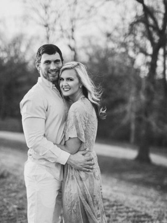 Engagements: Harlie Johnson & William Edwards