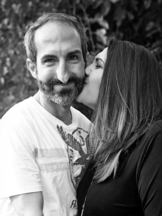 Engagements: Sherri Garcia & Christopher Burgdorff