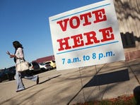 Michigan primary absentee ballot requests up over 2012