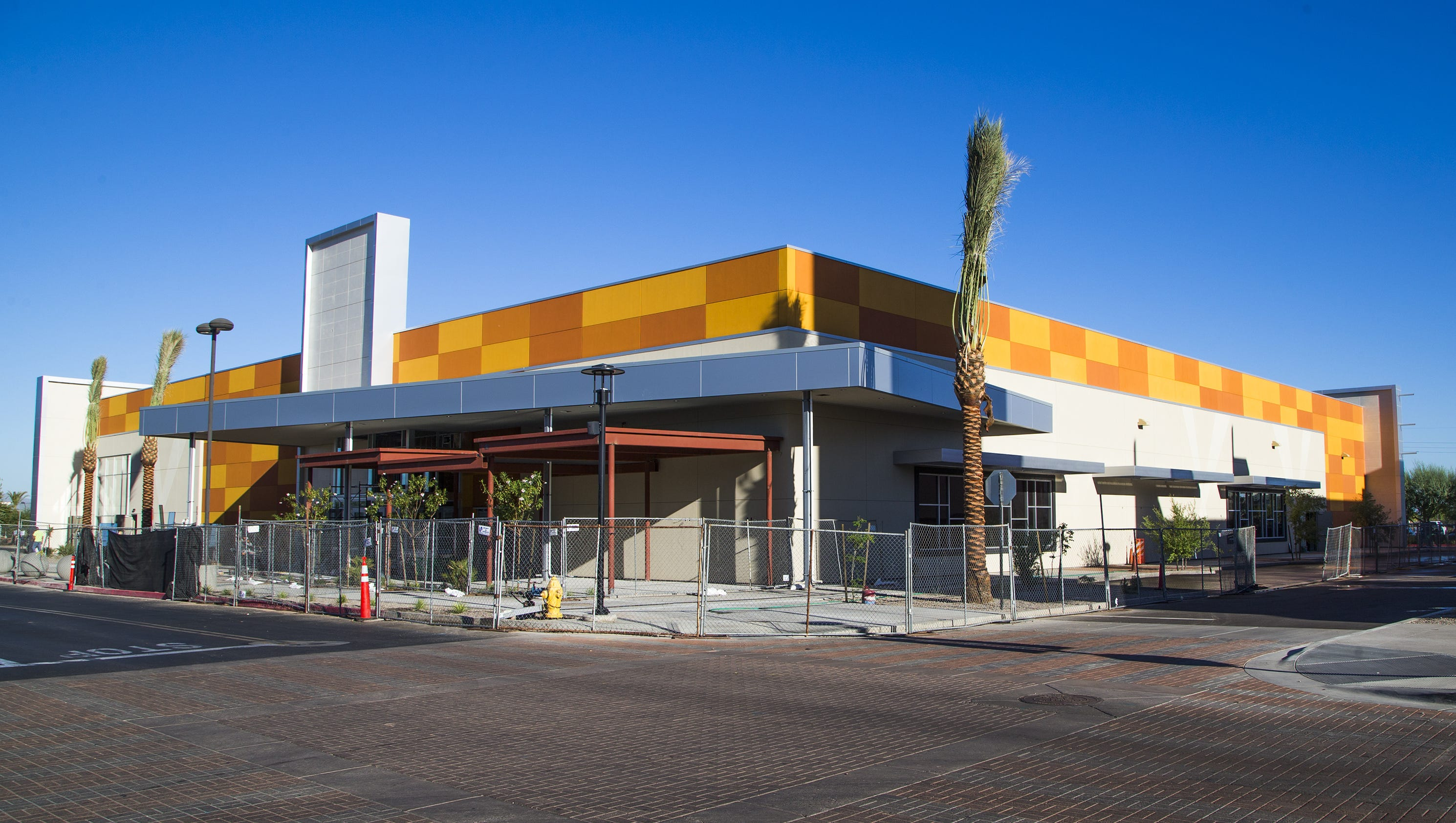 Westgate Expands As Dave Amp Buster S Set To Open Soon