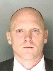 Bradley William Stone, 35, of Pennsburg, Pa., is being