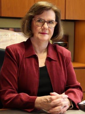 Susan Cassagne