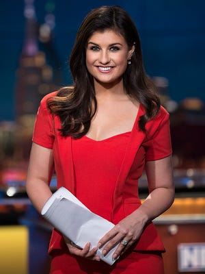 News 2 weekend anchor Nikki Burdine will replace morning show co-anchor Dawn Davenport.