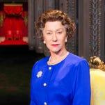 "Helen Mirren portrays Queen Elizabeth II this spring in the play ""The Audience."""