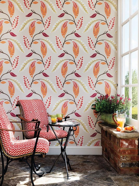 Homes Right Wallpaper Travels