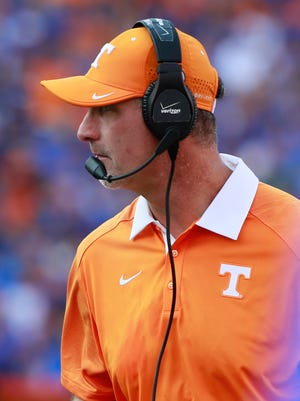 Former Tennessee defensive coordinator John Jancek is expected to become CSU's next defensive coordinator.