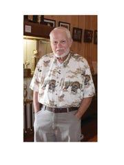 Albert Paul, of Collinsville
