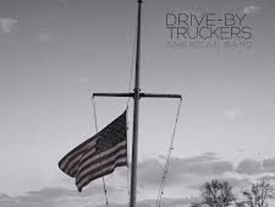 "Drive-By Truckers' ""American Band"" is Spevak's favorite"