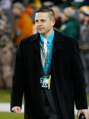 Packers director of football operations Eliot Wolf is considered one of the best young minds in the NFL and should be a candidate for the Giants' general manager position.