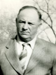 Clarence Pellett