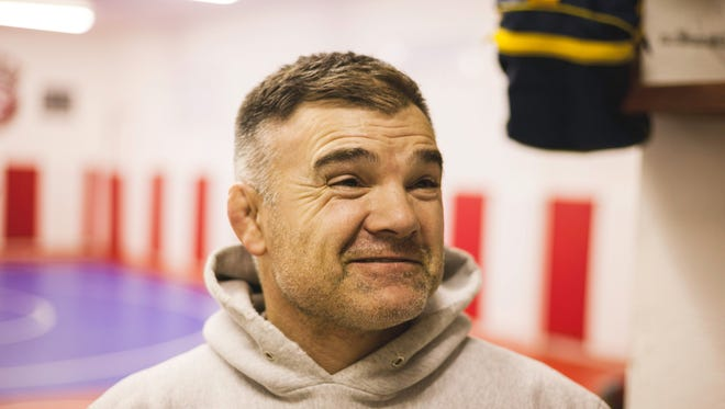 Joe Ramsey, retired USA Freestyle National Team and Team Foxcatcher wrestler, talks about his wrestling career and how he helps youths today.