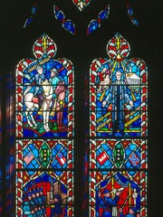 The Washington National Cathedral announced plans June