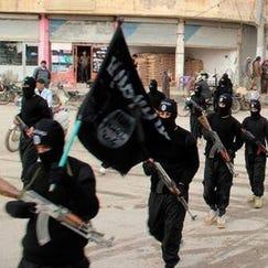 Militants rampage through Iraq