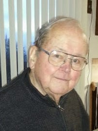 George Sura. age 86, of Ft. Collins, passed away Feb. 12, 2015.