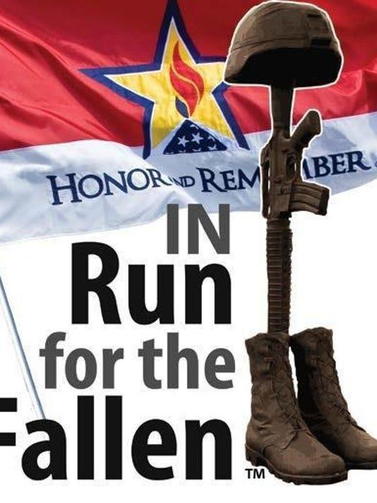 run for fallen
