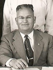 Vernon Worthen