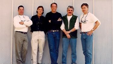 """The Waldos are a group of guys who claim to have invented the term """"420"""" — code for marijuana — in 1971. Dave Reddix, Steve Capper, Mark Gravitch, Jeff Noel and Larry Schwartz are the Waldos."""