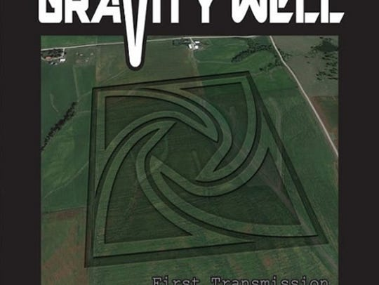 "Gravity Well's debut LP, ""First Transmission,"" is an"