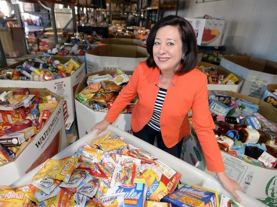 Food Bank Shreveport La