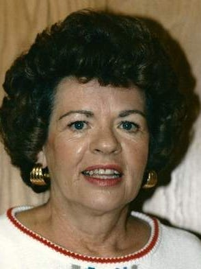 Betty J. VanPelt Consolino