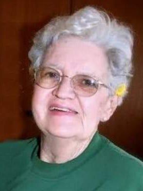 F. Joyce Plessinger,