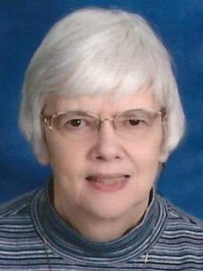Karen Sue Scarce