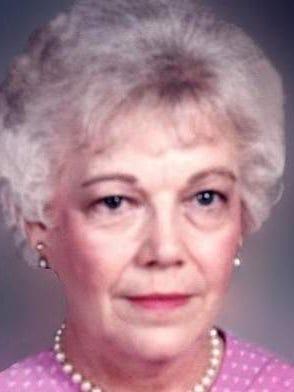 Phyllis Juanita Estridge