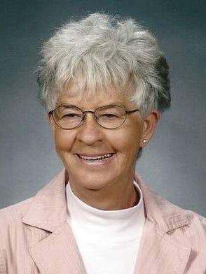 Ruth J. McNew
