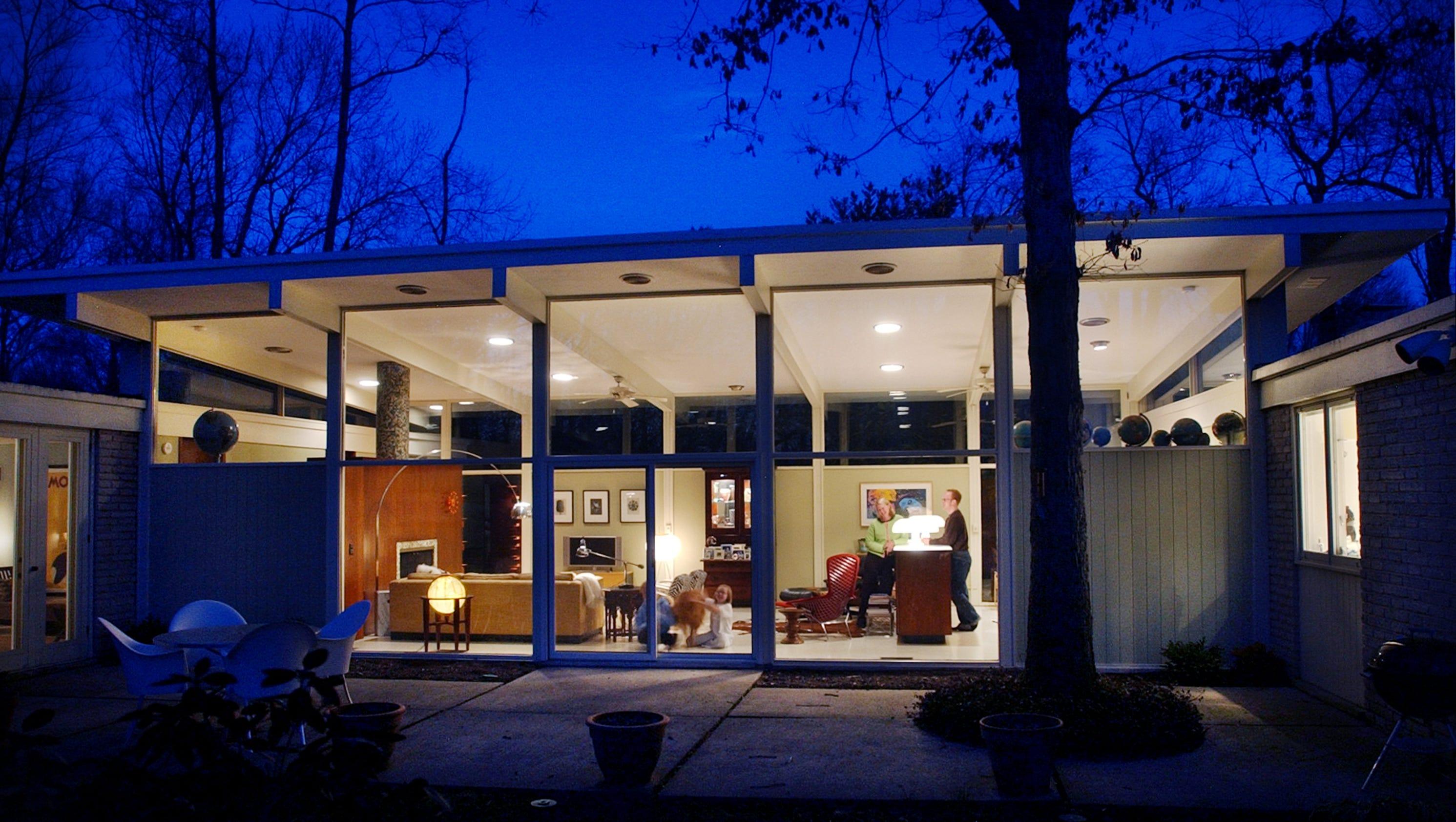 Evans Woollen 39 S Architecture