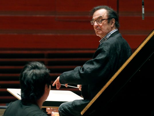 AP SEXUAL MISCONDUCT CHARLES DUTOIT A FILE ENT USA PA