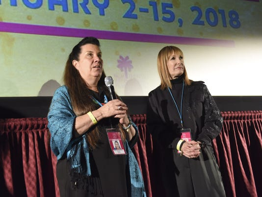 29th Annual Palm Springs International Film Festival Friday Film Screenings