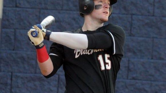 North Buncombe alum Alex Destino is a freshman on South Carolina's baseball team.