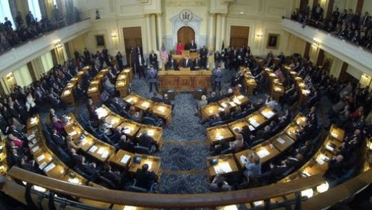 What will Gov. Chris Christie have in store for us in Tuesday's state budget address?
