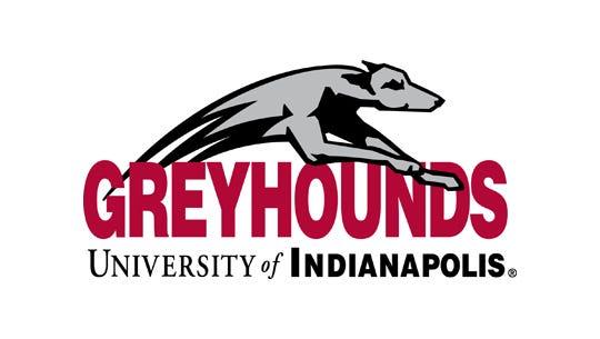University of Indianapolis logo.