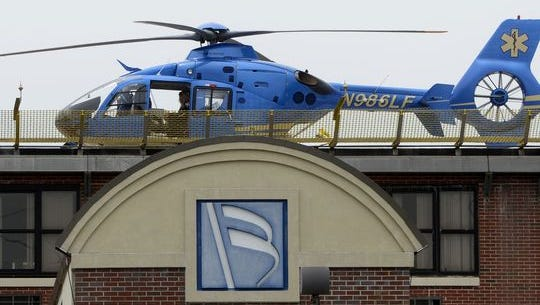 The FAA is investigating the flying practices of the vendor that owns and operates emergency helicopters that service two Pensacola hospitals.