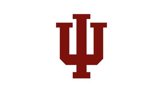 IU logo, Indiana University logo