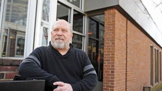 Randy Rayburn is a veteran Nashville restaurateur.