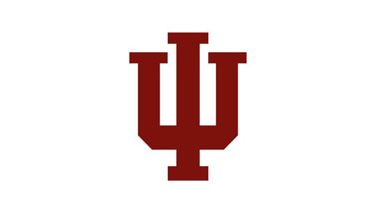 IU logo, Indiana University logo
