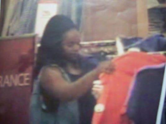 WSD shoplifters