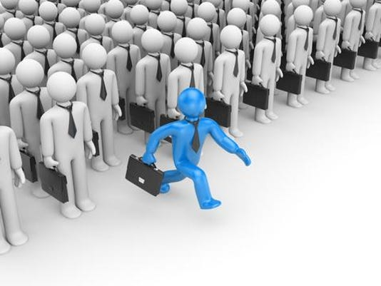 Stand-out-new-job-what-to-do-after-landing-job