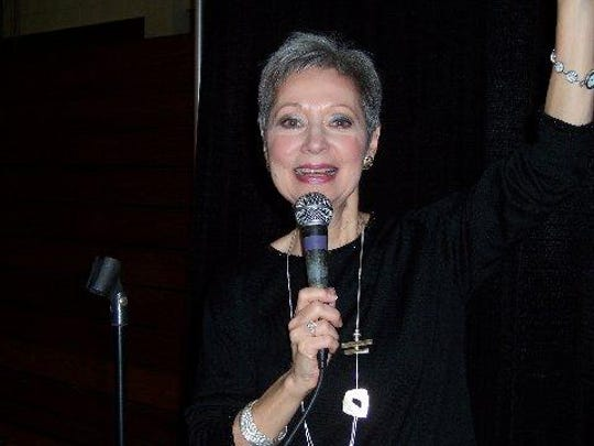 The LaffLady, Marion Oxenhorn, America's Funniest Grandma, started her career when she won the Gilda's Club Laugh-Off.