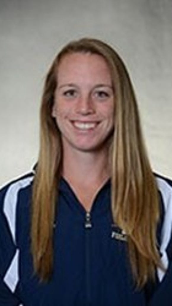 TCNJ's Lindsey Hatch earned national player of the year honors