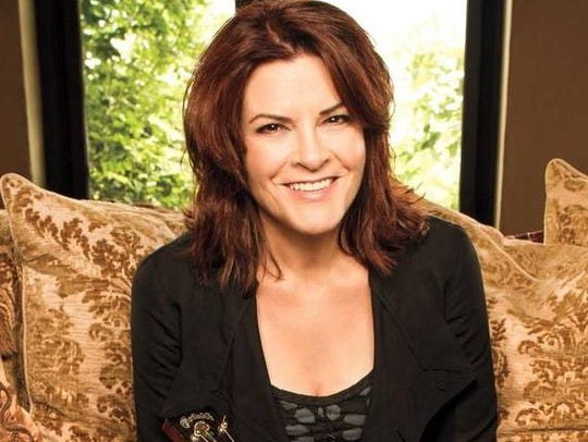 Rosanne Cash will headline Arizona Musicfest
