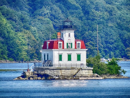 The Esopus Lighthouse
