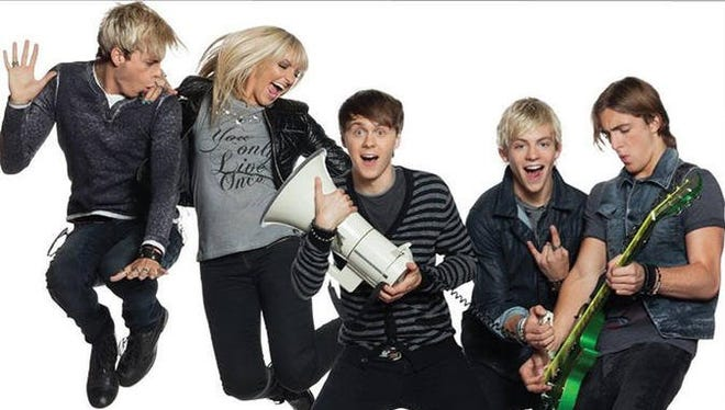 "R5 ""Sometime Last Night Tour"": 7 p.m. July 22, Freedom Hill Amphitheatre, $10-$45"