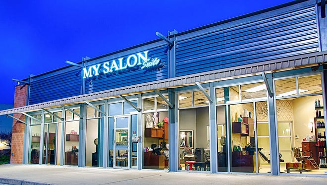 My Salon Suite announced the opening of a new location in Northville.