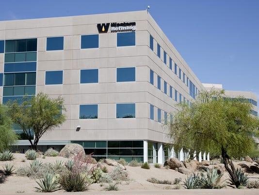 Western Refining Inc.
